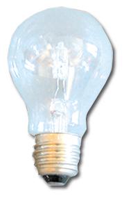 Lyspærer for 12V/ solcelleanlegg