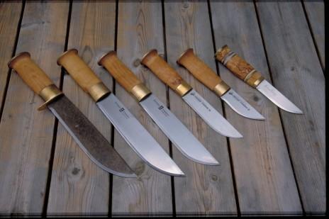 Samekniver