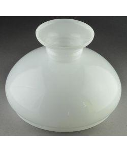 Kuppel Vesta hvit, 230 mm