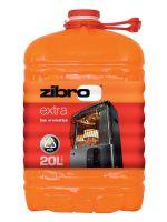 Zibro-olje Extra, 20 liter