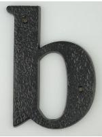 Husnummer - bokstav b