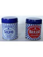 Duraglit - Brasso og Silvo (en av hver, sendes fraktfritt)
